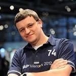 Profile photo of Vitaliy Rudnytskiy